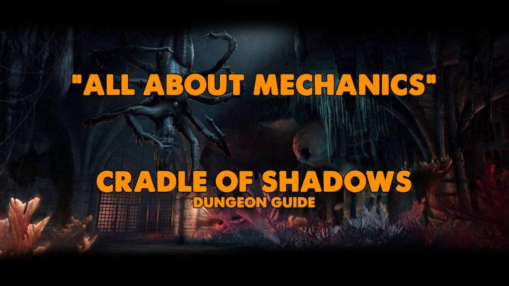 cos, eso cos, eso cradle, eso cradle of shadows, eso cos guide, cradle of shadows walkthrough