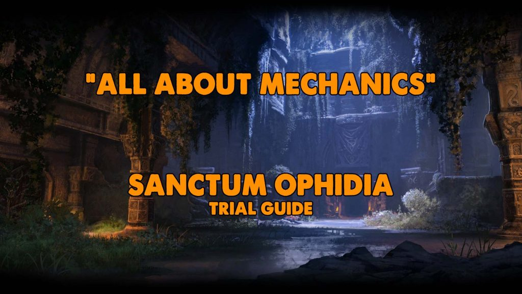 SO,VSO,ESO,VSO trial guide, sanctum ophidia, The Elder Scrolls Online Trial Guides