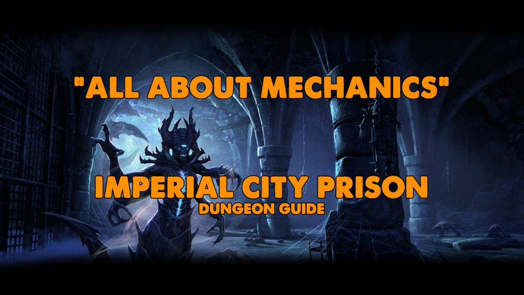 eso, eso icp, eso imperial, eso imperial city prison, imperial city, elder scrolls online hard mode dungeon, hard mode icp,