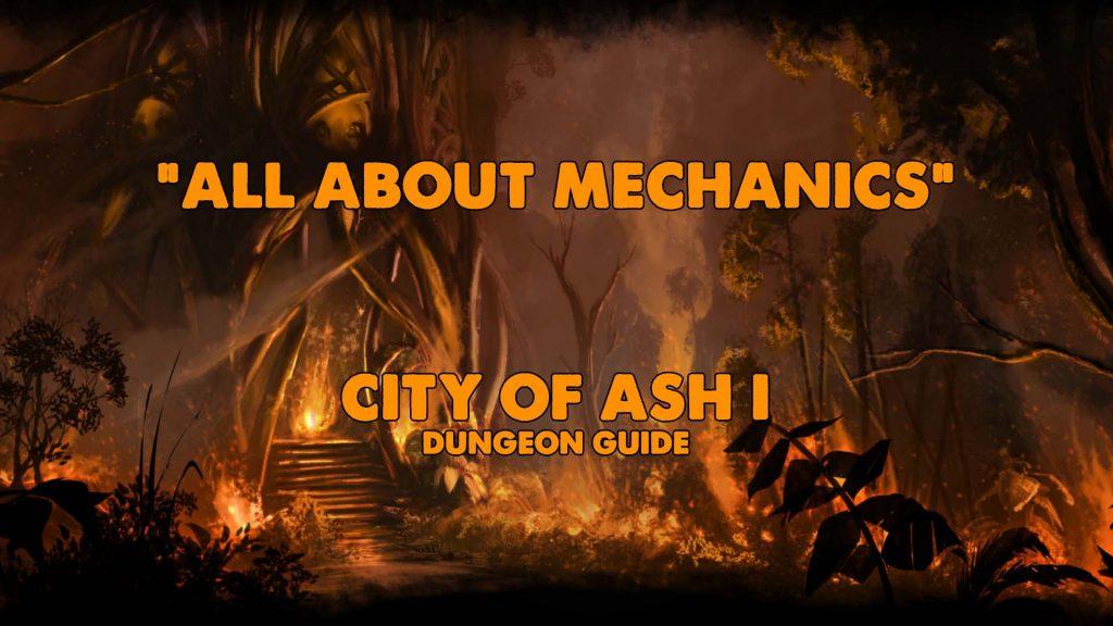 coa, city of ash, coai coa I, coa1 city of ash 1, city of ash hardmode