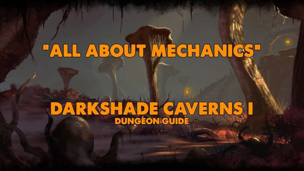 Darkshade, vet dark shade, dark shade, eso darkshade, eso dark shade caverns