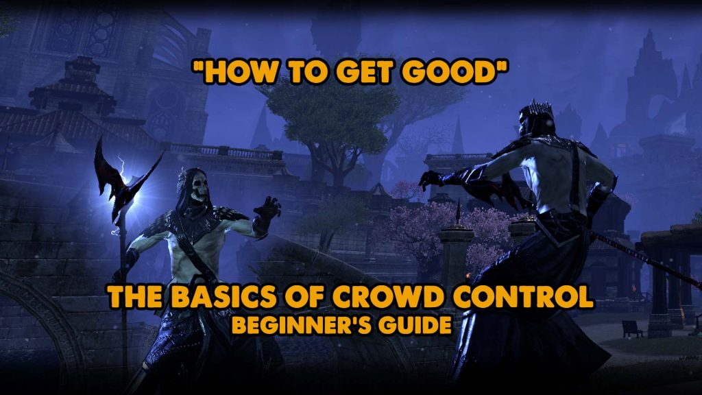 crowd control, cc, stun,
