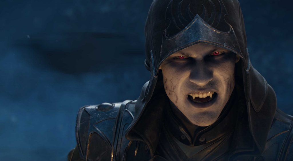 vampire, eso, elder scrolls online, greymoor