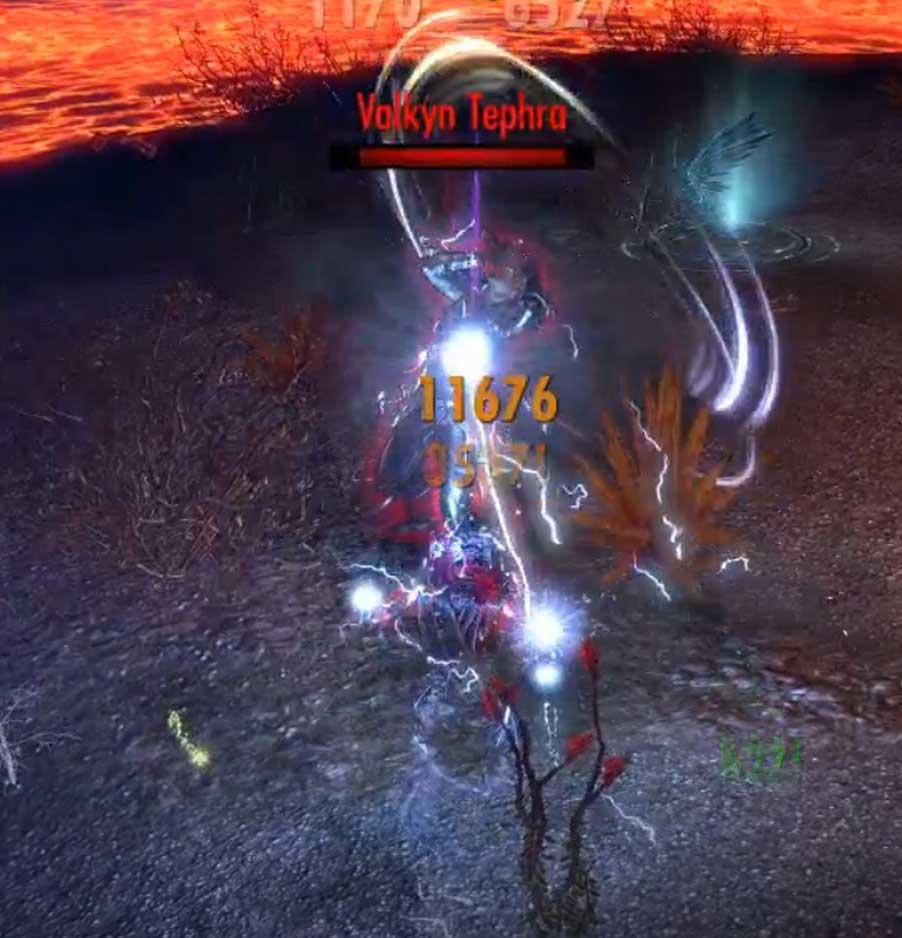 vma, vma fire, maelstrom, maelstrom fire, maelstrom fire boss, round 8 boss fight, vma round 8 guide,