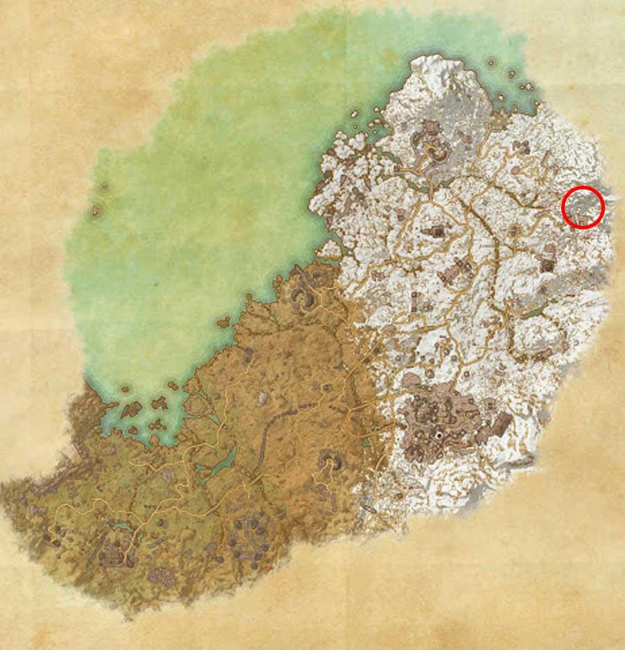 wrothgar, orsinium, maelstrom, vma